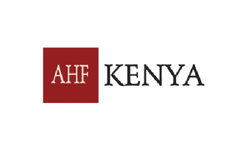 AHF Kenya